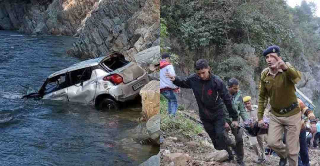 "alt=""uttarakhand road accident news"""