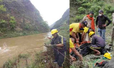 "alt=""in cause of uttarakhand rain three women died in almora"""
