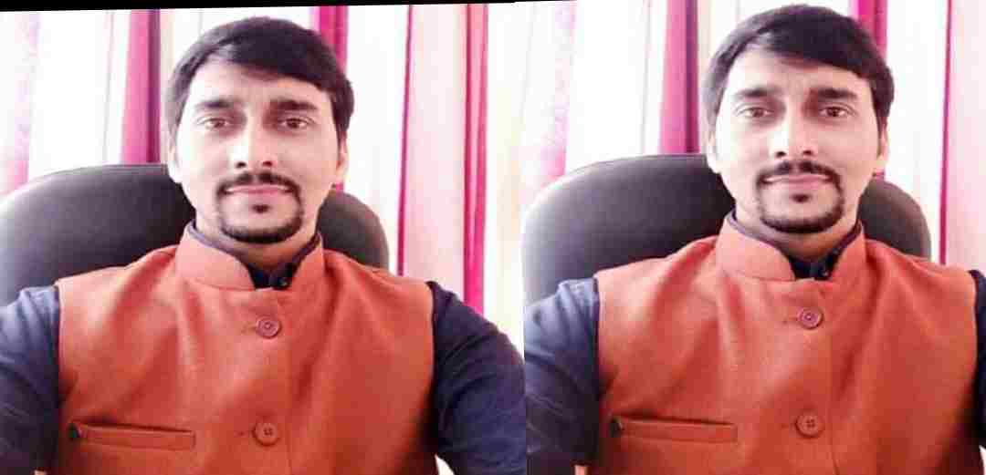 uttarakhand farmers child Manoj chhimwal from almora selected on UP PCS result