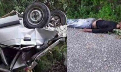 Uttarakhand Road Accident in lohaghat champawat