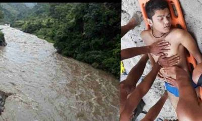 Youth died to drowning into Nayar river in Pauri garhwal