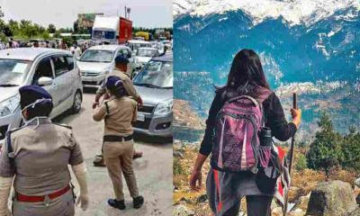 Uttarakhand tourist can came in uttarakhand without Corona test