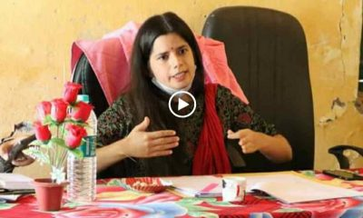 Rudraprayag DM Vandana Chauhan said to take direct action on spreading rumors regarding Coronavirus