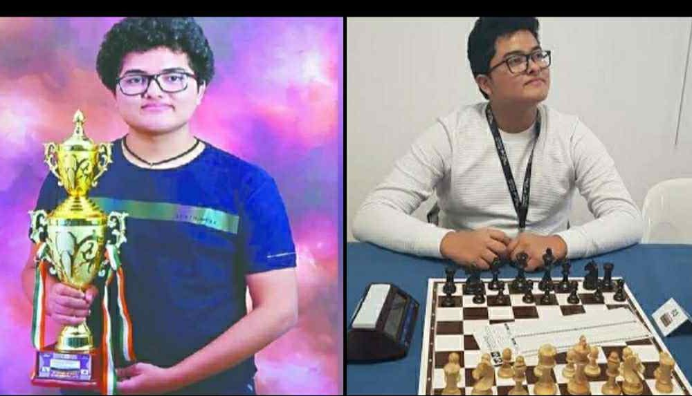 Uttarakhand Saksham Rautela became International Master of Chess, the only IM of North India