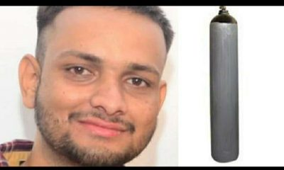 Rudrapur mechanical engineer Deepak commits suicide by sniffing nitrogen gas