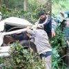 Uttarakhand: Jeep Accident in almora district three people died on the spot