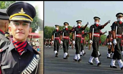 Uttarakhand news: hoshiyar singh Rawat from pankhu pithoragarh became leftinent in indian army.