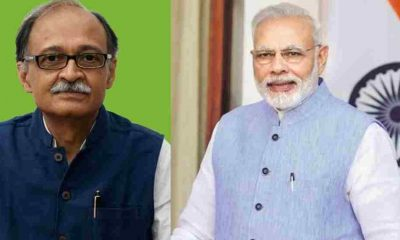 Uttarakhand: Former Chief Secretary utpal kumar Singh new Lok Sabha Secretary General, is among PM's favorite officers