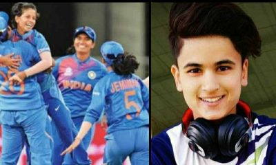 Uttarakhand news: Shweta Verma from Pithoragarh selected in Indian women cricket team against South Africa