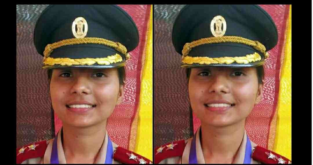 Uttarakhand news: Nidhi Rawat from pithoragarh becomes a Leftinent in Indian army.