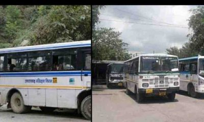 Uttarakhand Roadways Bus will not run for Interstate transport government will take action for covid19