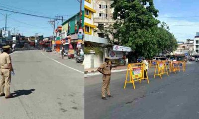 Uttarakhand News: Full lockdown in Nainital district diffrent cities haldwani Ramnagar